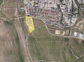 Teren Investitii Imobiliare Tulcea