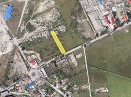 Teren Investitii Tulcea zona Monument