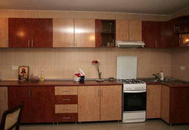 Apartament 5 camere ultrafinisat