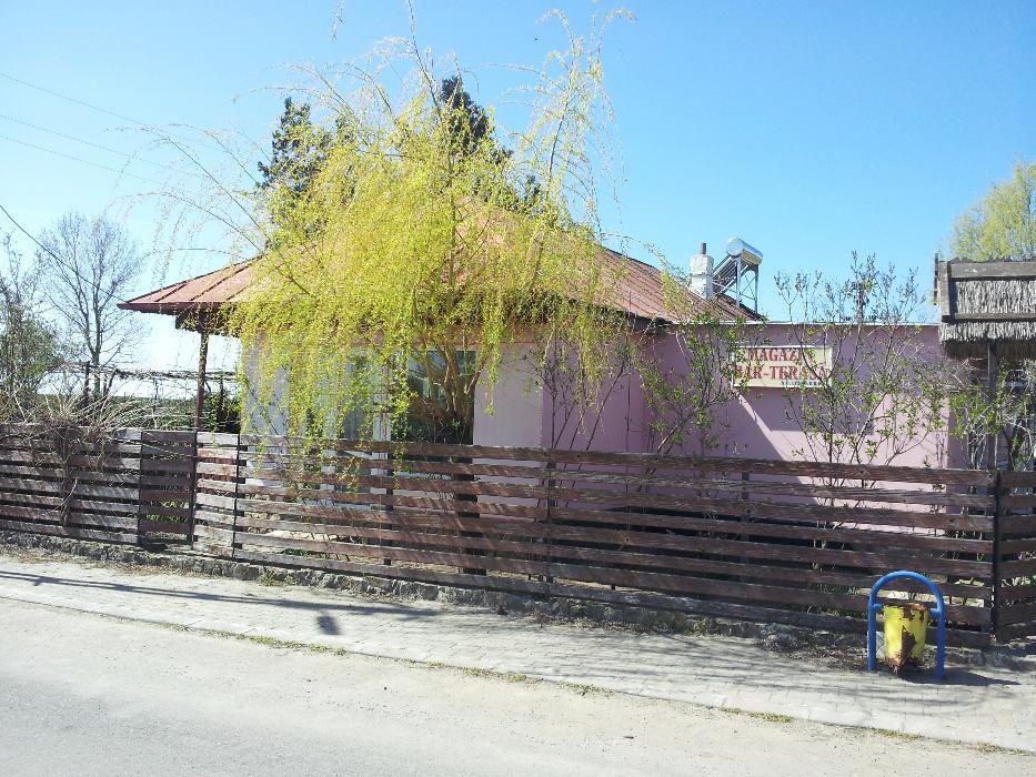 Casa + teren Dunavatul de Sus