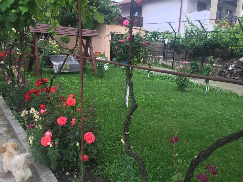 Vila P+1+M zona  E3 intr-o zona linistita de vile localitatea Tulcea