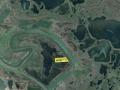 Teren Delta Dunarii Uzlina