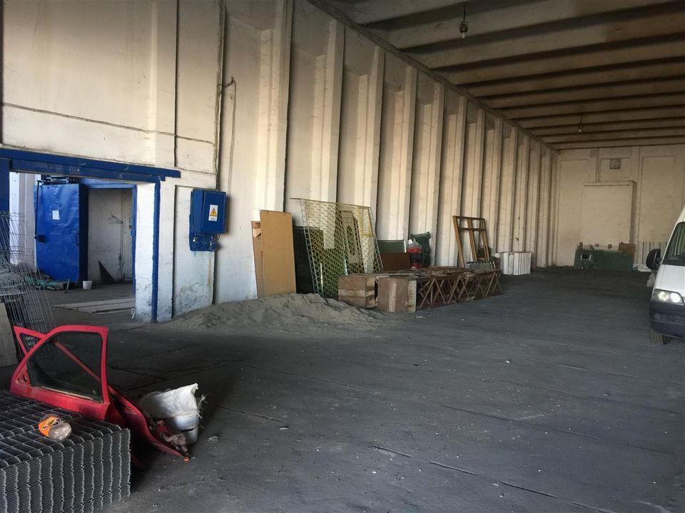 Hale Industriale depozit productie