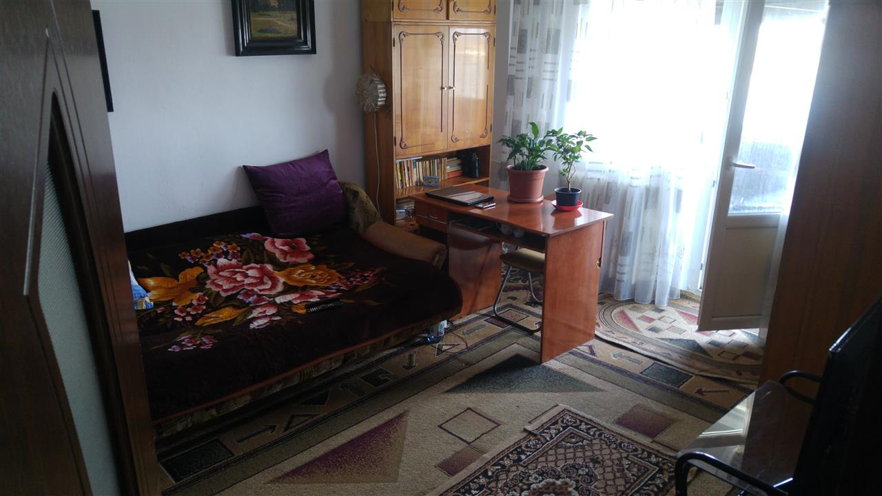 Apartament 3 camere zona Faleza