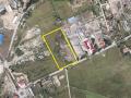 Teren intravilan Zona Abator Prislav