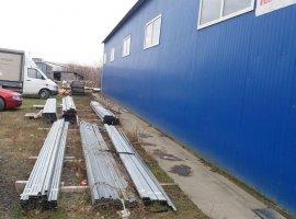 Hala industriala-depozit de vanzare
