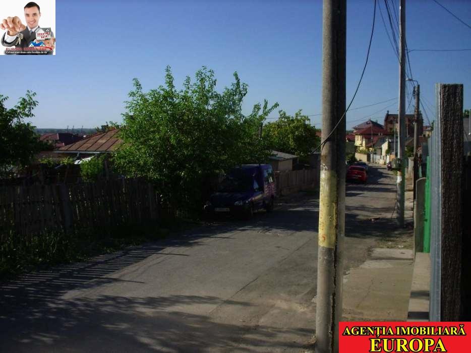 Casa Batraneasca zona Avram Iancu