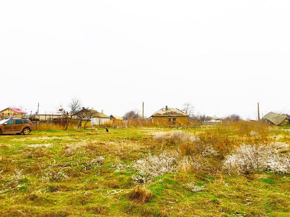 Teren Delta Dunarii Murighiol