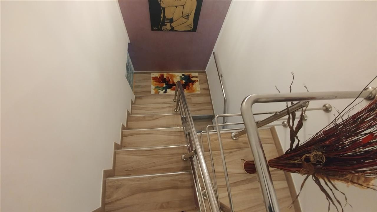Vila P+1 construtie noua