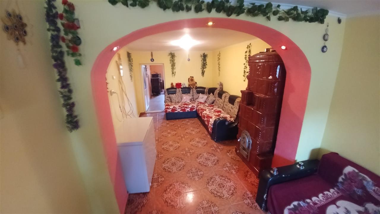 Casa + Teren zona Buna