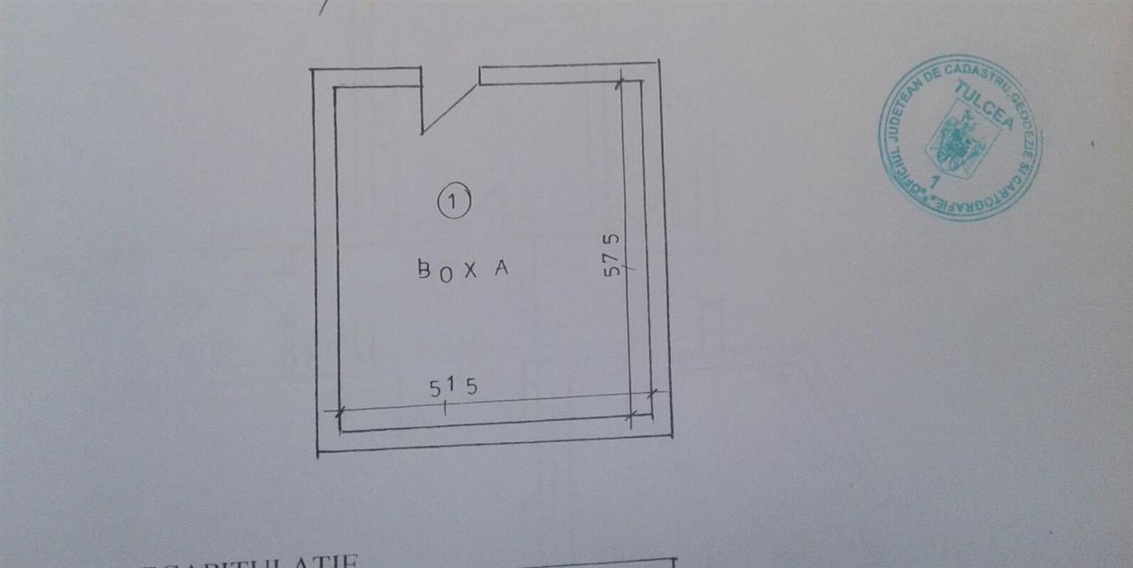 Apartament 3 camere Gavrilov Corneliu
