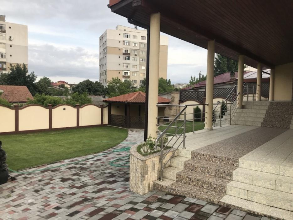 Casa noua zona ultracentrala