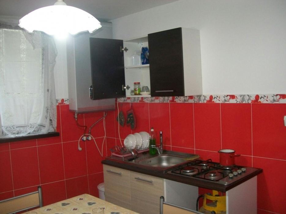 Casa P+M zona Alexandru cel Bun