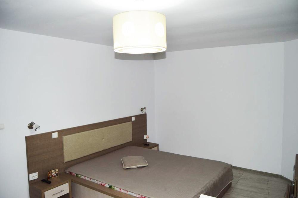 Casa cu  4 camere noua