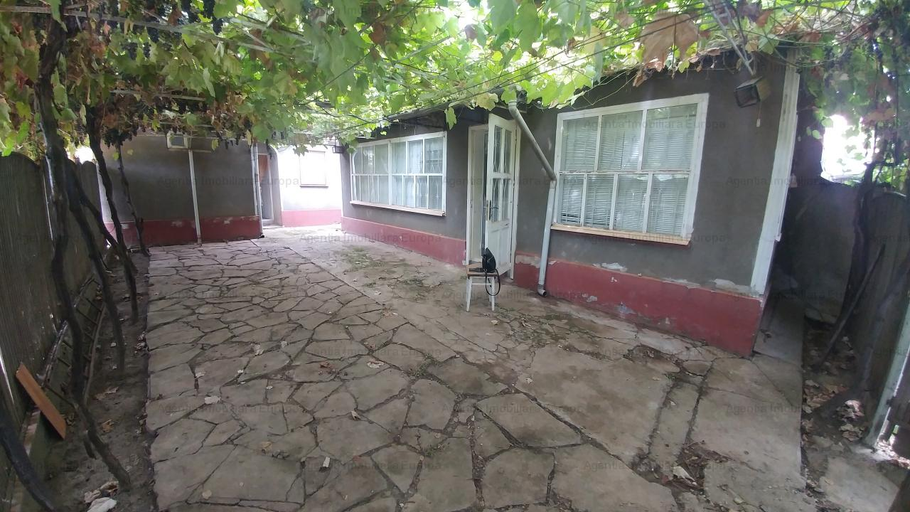 Casa 4 camere strada Taberei
