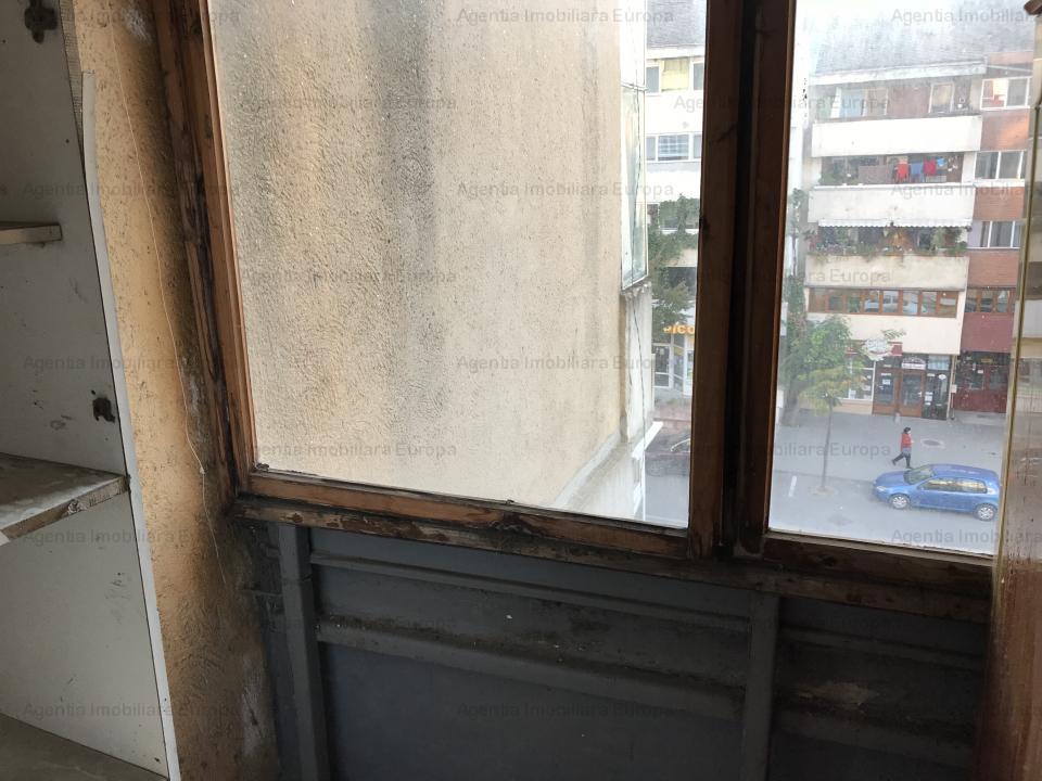 Apartament 4 camere zonă Centrală