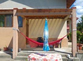 Casa Caramida zona Piata Noua + teren 370mp
