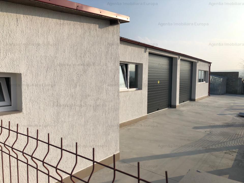 Hala industriala noua, ideal productie, depozitare