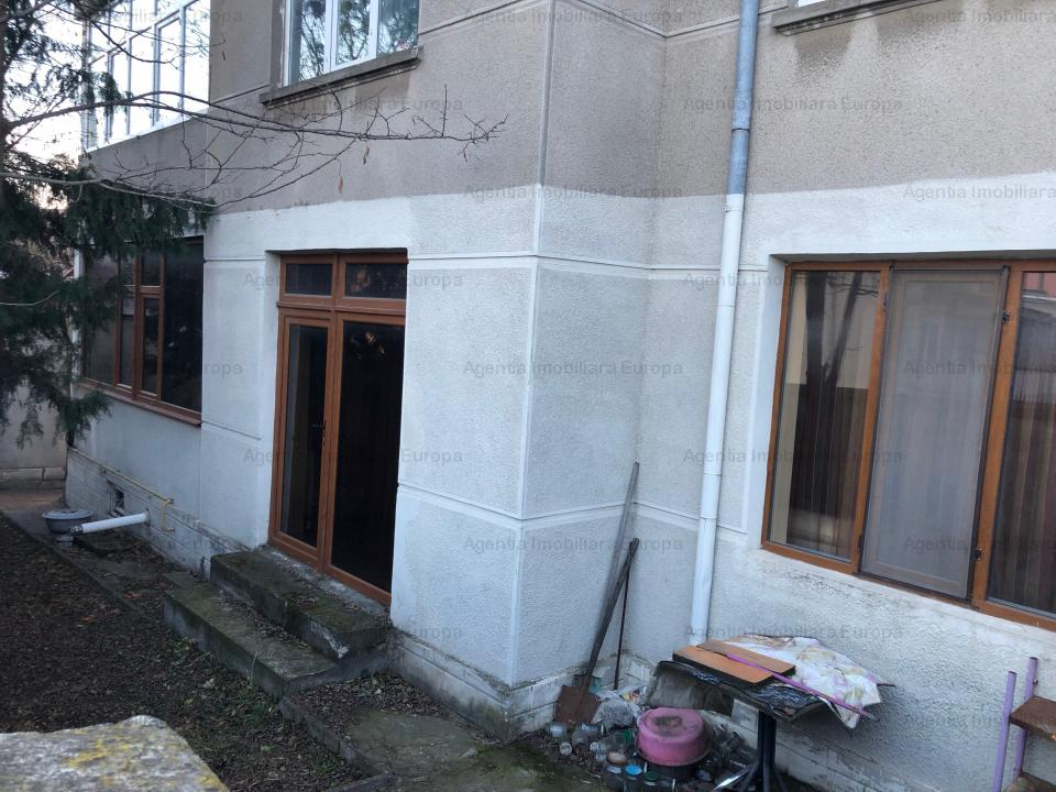 Casa caramida cu centrala pe gaz zona ultracentrala