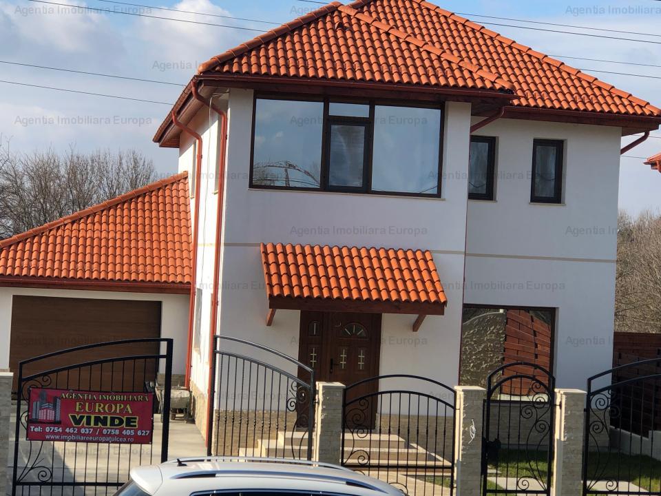 Casa noua P+M cartier rezidential 9 Mai