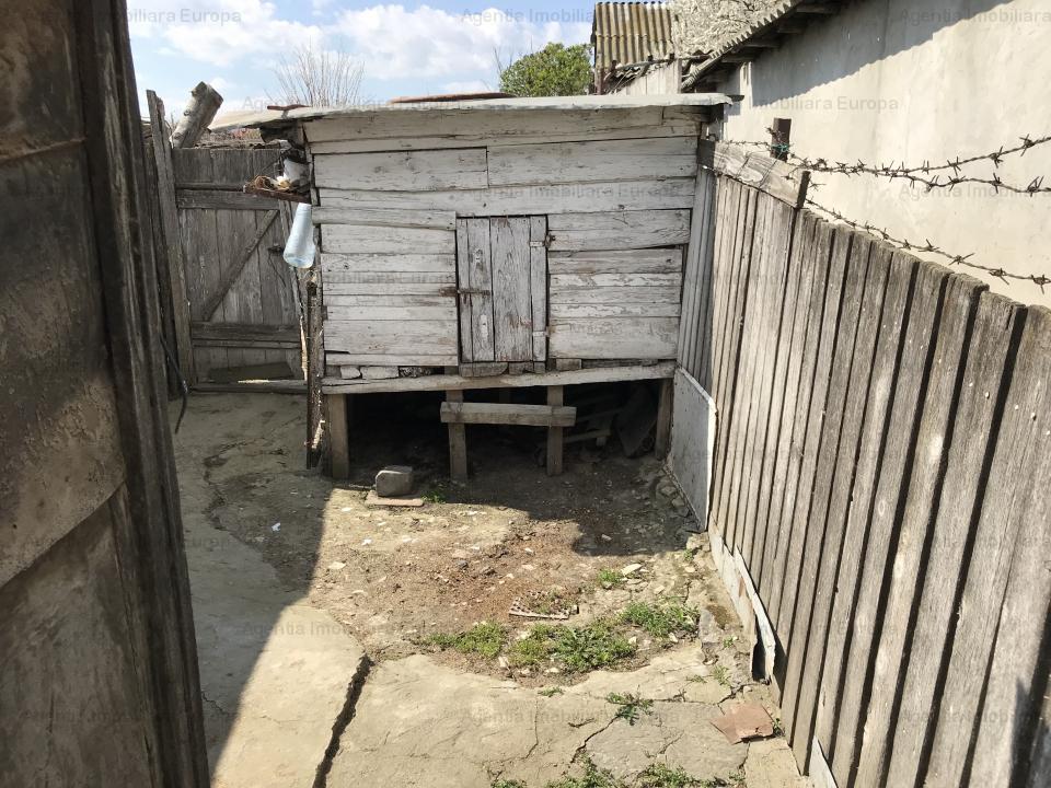 Casa zona Mahmudiei