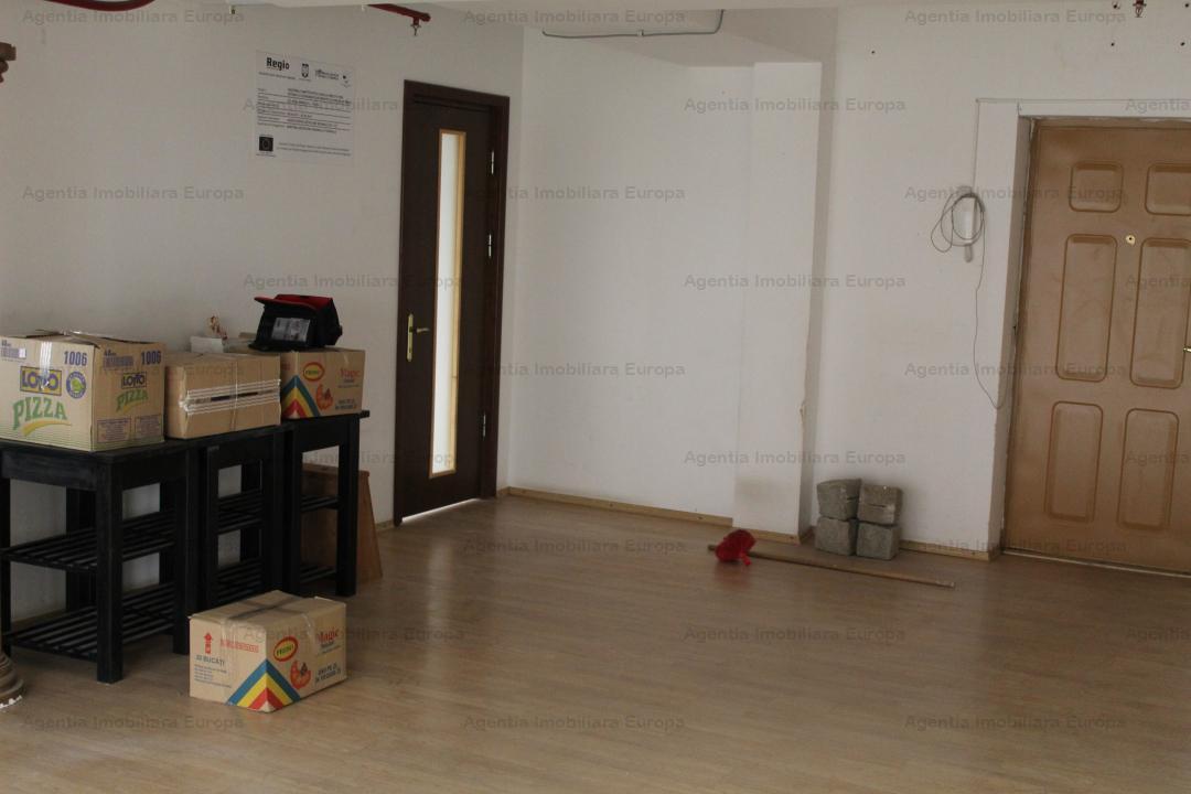 Apartament-spatiu birouri