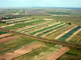 Teren agricol 6,3ha in Tulcea