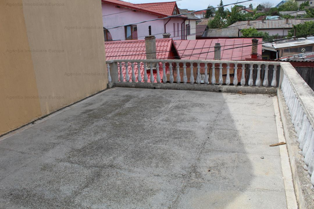 Vila P+1+M din BCA, zona ultracentrala cu toate utilitatile