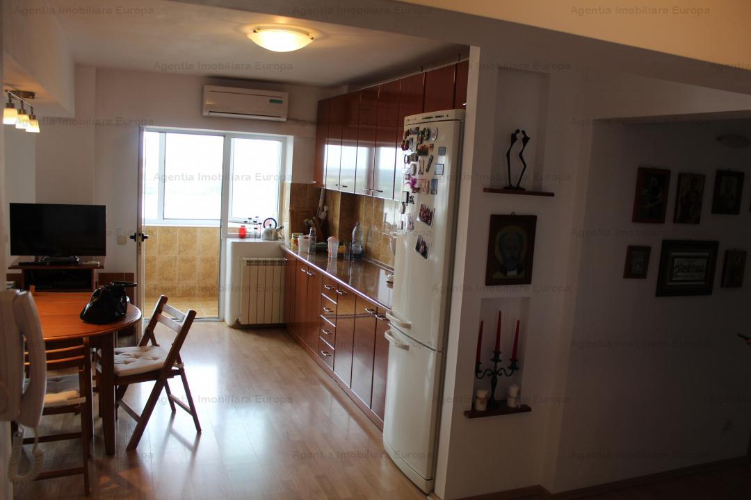 Apartament 3 camere zona Victoriei