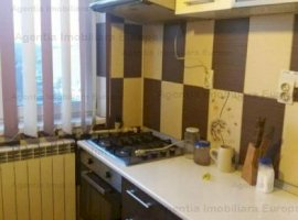 Vanzare apartament 3 camere, Pelican, Tulcea