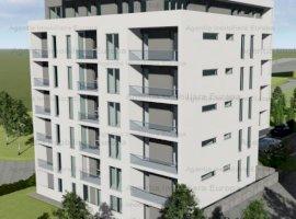 Vanzare apartament 4 camere, C5, Tulcea