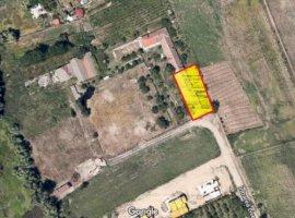 Vanzare teren constructii 679mp, Vest, Tulcea