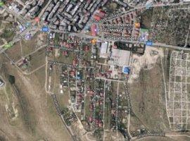 Vanzare teren constructii 2834mp, Babadag, Tulcea