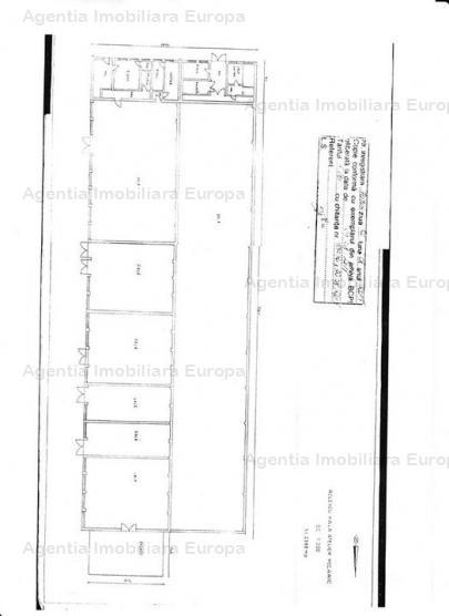 Vanzare teren constructii 2388mp, Vest, Tulcea