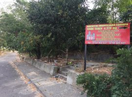 Vanzare teren constructii 4370mp, 23 August, Tulcea