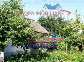 Vanzare teren constructii 3200mp, Murighiol, Murighiol