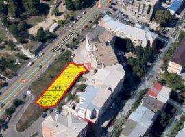 Vanzare  terenuri constructii  680 mp Tulcea, Tulcea  - 150000 EURO