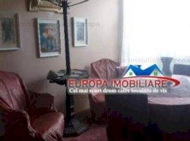 Vanzare apartament 3 camere, E3, Tulcea