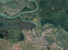 Vanzare teren constructii 10000 mp, Tudor Vladimirescu, Tudor Vladimirescu