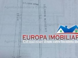 Vanzare teren constructii 1000mp, Ultracentral, Tulcea