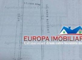 Vanzare teren constructii 1000mp, Vest, Tulcea