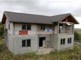Vanzare  casa  6 camere Tulcea, Malcoci  - 59000 EURO