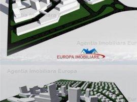 Vanzare teren constructii 400mp, Peco, Tulcea