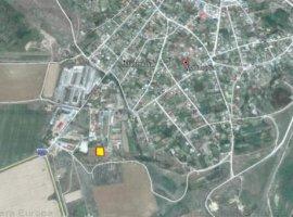 Vanzare teren constructii 1500mp, Mahmudia, Mahmudia