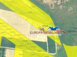 Vanzare teren constructii 480 mp, Periferie, Tulcea