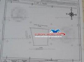 Vanzare teren constructii 386mp, Periferie, Tulcea