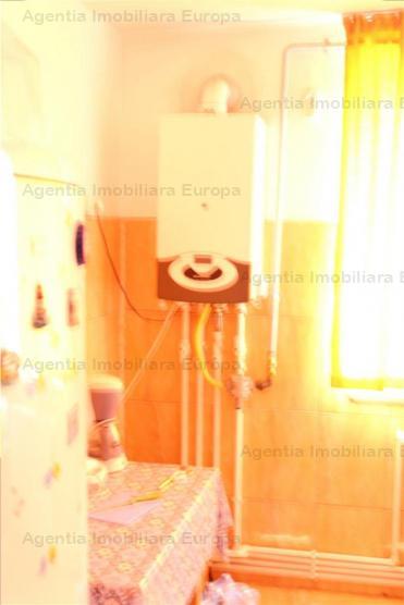 Vanzare apartament 2 camere, Piata Veche, Tulcea