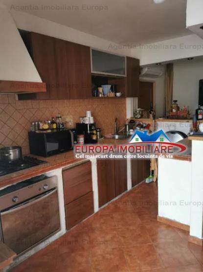 Vanzare apartament 3 camere, Dallas, Tulcea