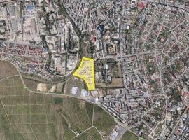 Vanzare teren constructii 38000mp, Spitalului, Tulcea
