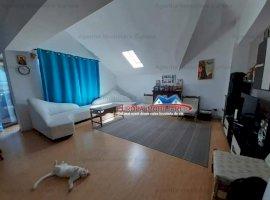 Vanzare apartament 4 camere, Pacii, Tulcea